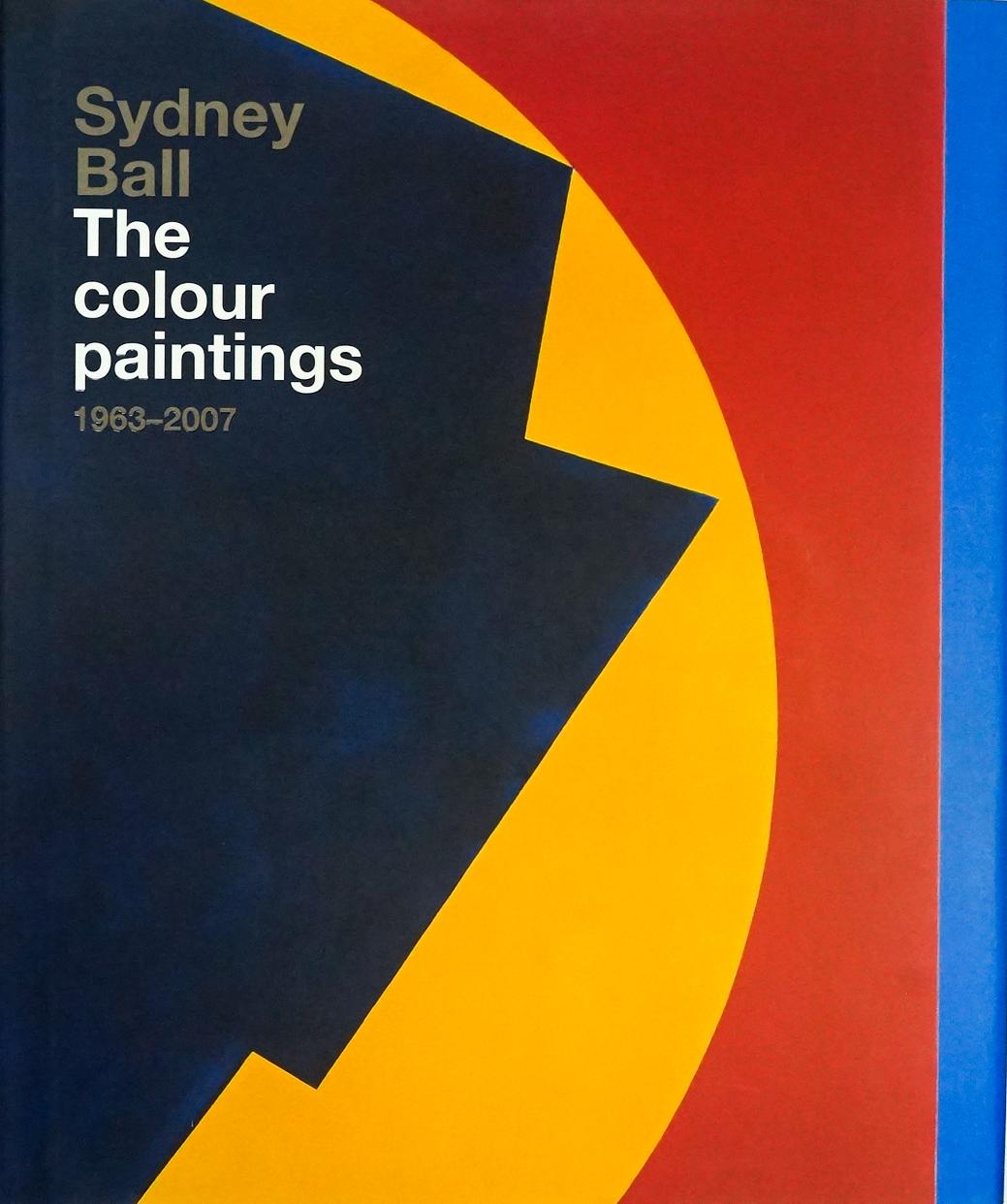 Sydney Ball - The Colour Paintings - 3.jpg