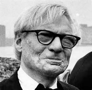 Louis Kahn is considered by many critics to be of the same stature as Frank Lloyd Wright, Mies Van der Rohe, and Le Corbusier.