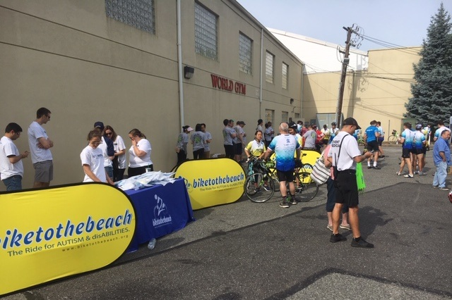 Bike to the Beach 2019 - June 7, 2019Loci is proud to support and participate in this years 100 mile @biketothebeach fundraiser. Bike to the Beach is a 501(c)3 non-profit cycling organization that promotes cycling for fun and fitness while seeking to raise money and awareness for Autism through charity bike rides from urban areas to nearby beaches. Many thanks to the volunteers and Talisen Construction for organizing the ride!