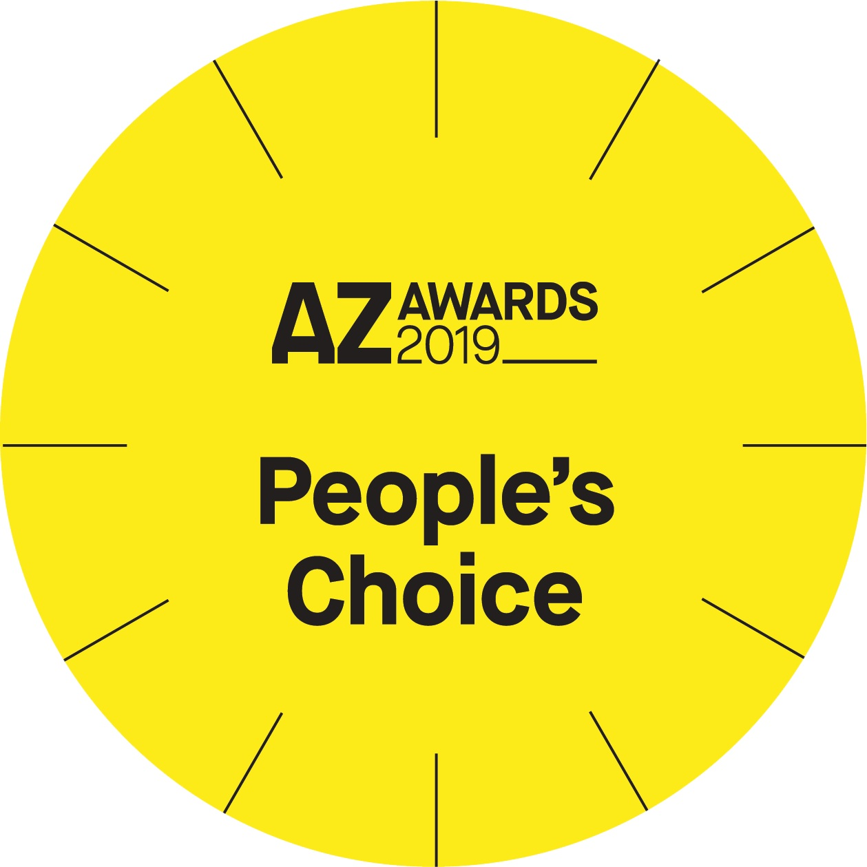 Loci Receives Azure's People's Choice Award - July 3, 2019On Friday, June 21, @azuremagazine revealed the winners of the 2019 AZ Awards at @evergreen_brick_works in Toronto. Loci took home the