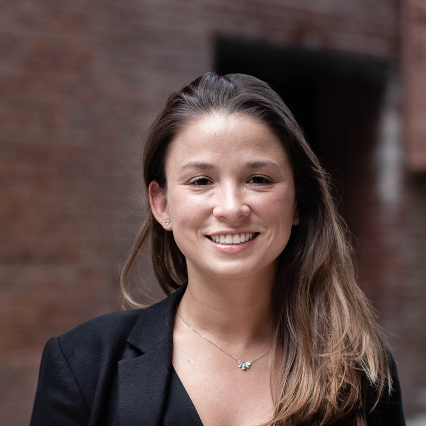 Loci's New Team Member: Luciana Godinho - June 20, 2019Loci welcomes our newest team member, Luciana Godinho! Luciana joined Loci in the Spring of 2019 after receiving her Master of Architecture, Urban and Regional Design, from the New York Institute of Technology. Her studies in climate science and urban design in the Netherlands, Brazil, and the U.S., have helped shape her approach to design in residential and commercial settings. Luciana's international background also gives her the capacity to engage and explore the advantages of ethnic diversity, connecting and bridging different publics. Well versed in numerous digital design software applications, she is also a dedicated professional with strong leadership and collaborative skills.