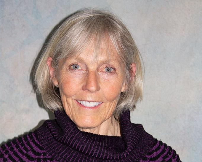 Patricia Burgess - Member Since 2016