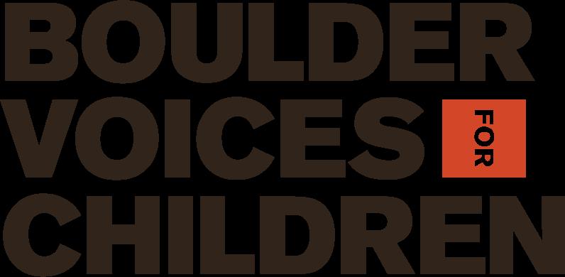 Volunteer With Children | Boulder Voices for Children
