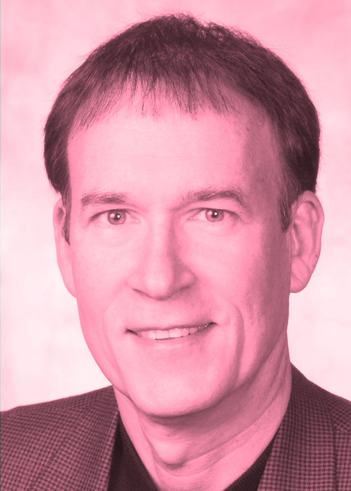 Dr. Alexander G. Schauss, Ph.D.