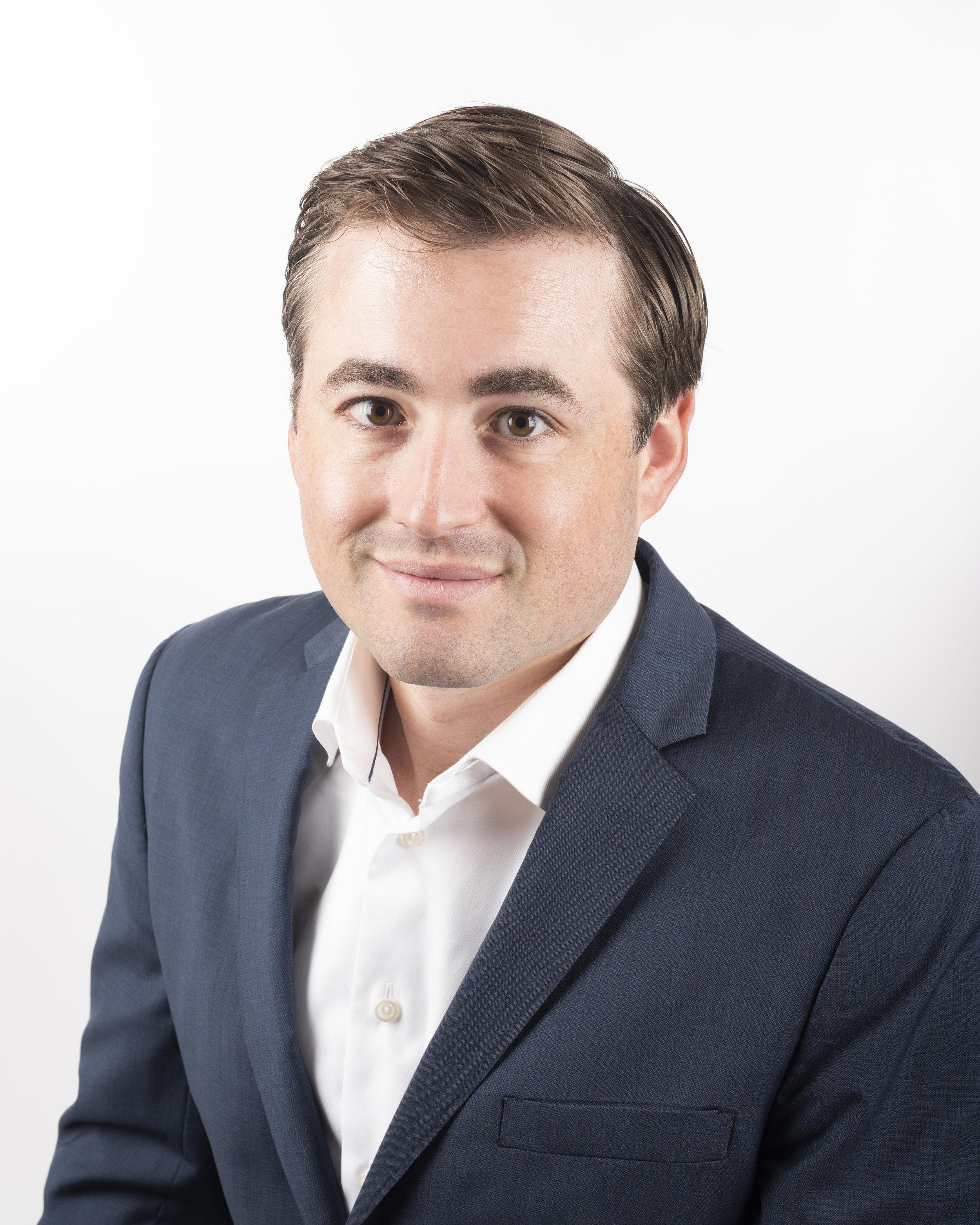 Scott Meyer - CHIEF INVESTMENT OFFICER