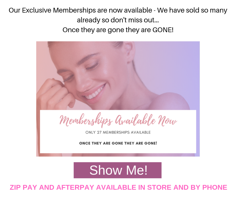 Our Exclusive Memberships are now available - We have sold so many already so don't miss out... Once they are gone they are GONE!(2).png