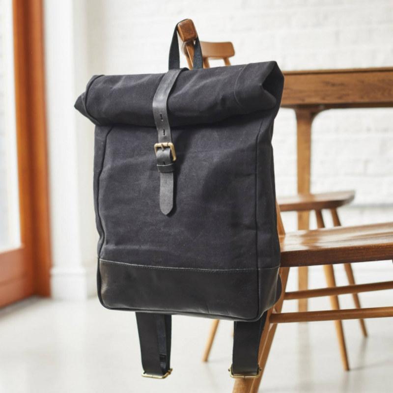 canvas leather backpack socially conscious.jpg