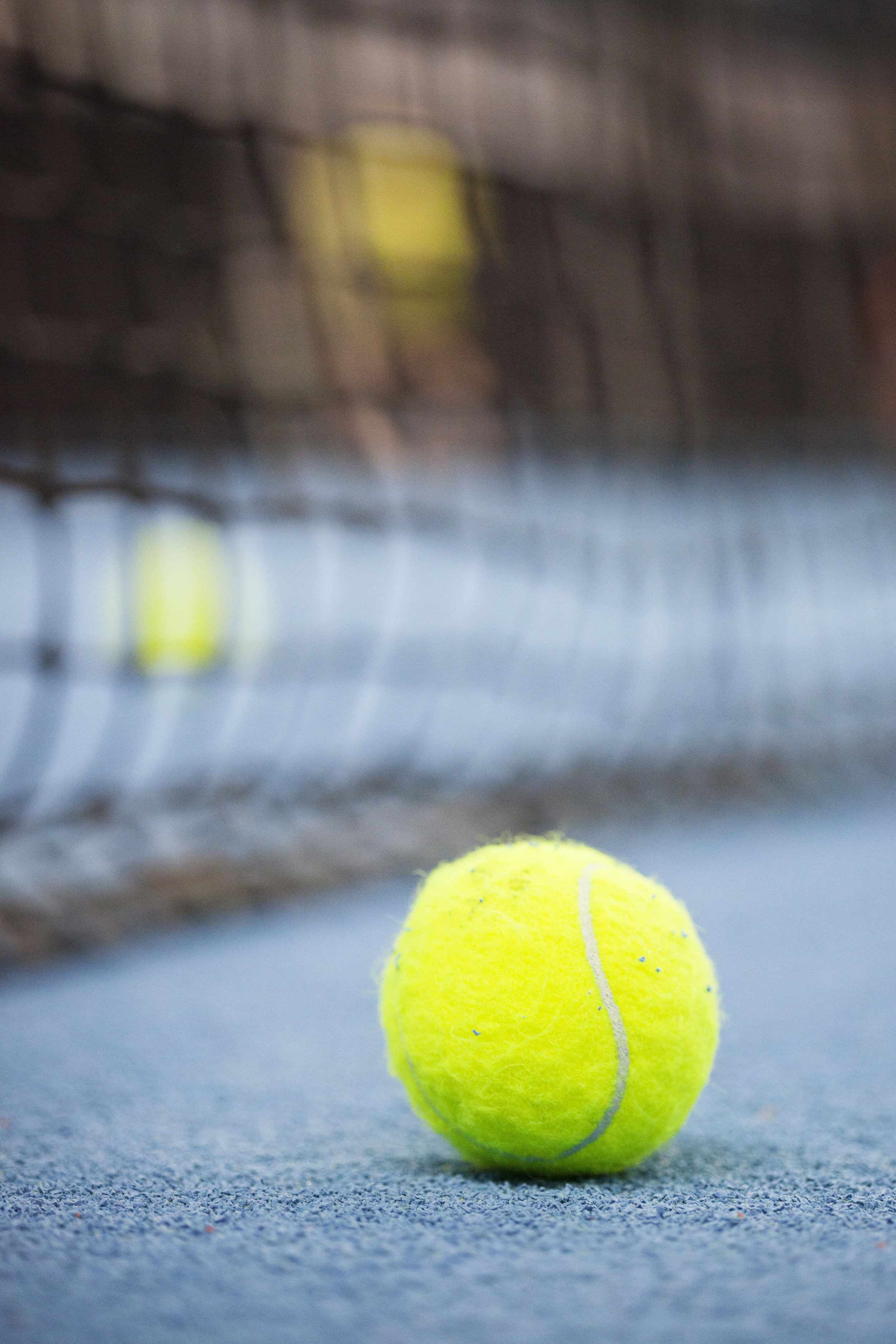Nieuwbouw tennis en fitness