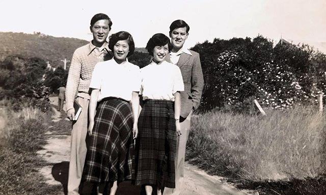 #family #history #documentaryproject #film #heritage #elizabethchongarecipeforliving #elizabethchong