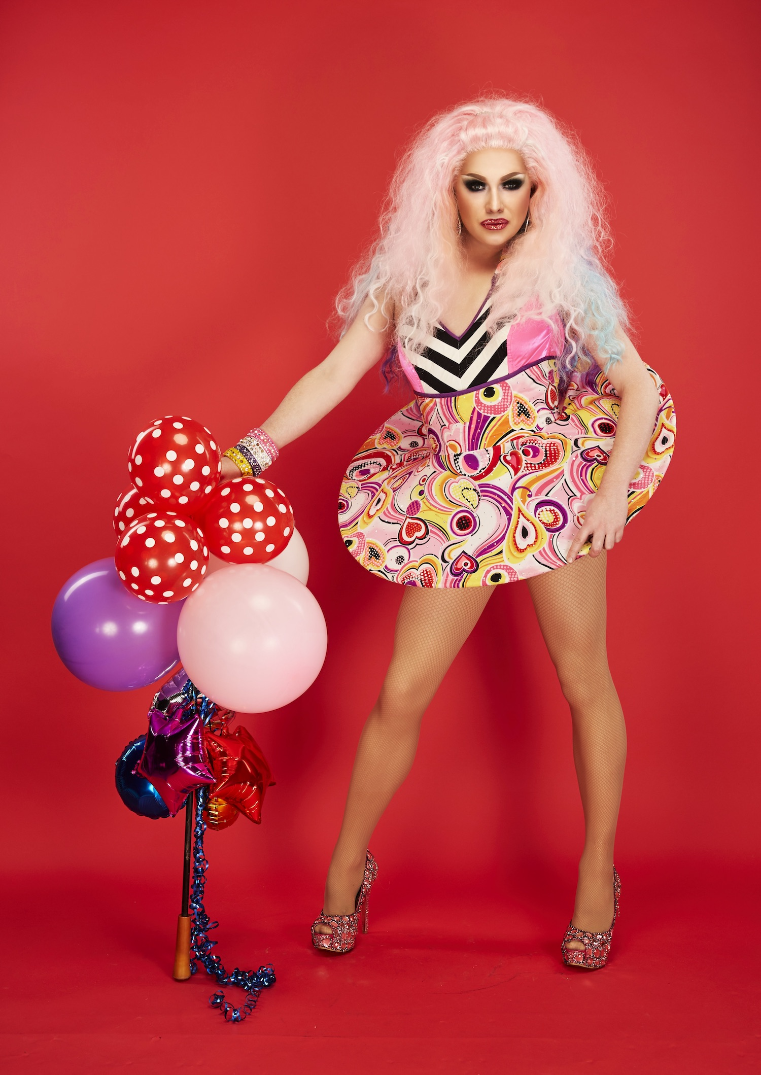 Award-winning Charisma Belle - Sydney Drag Royalty - the best premier drag queens entertainers in Australia. For all types of events and production shows.