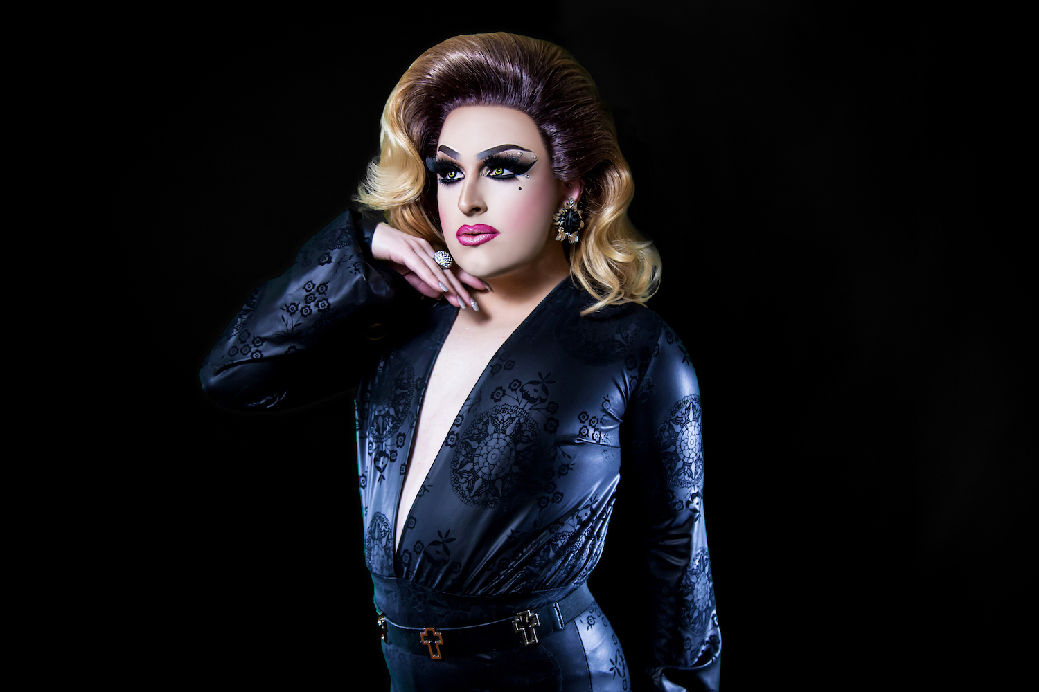 Award-winning Hannah Conda - Sydney Drag Royalty - the best premier drag queens entertainers in Australia. For all types of events and production shows.