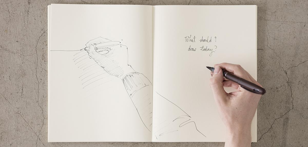 Midorin upeat muistikirjat pitävät ajatukset ja ideat elossa ja kasassa. Tutustu lisää osoitteessa  Urbanfinn.com .