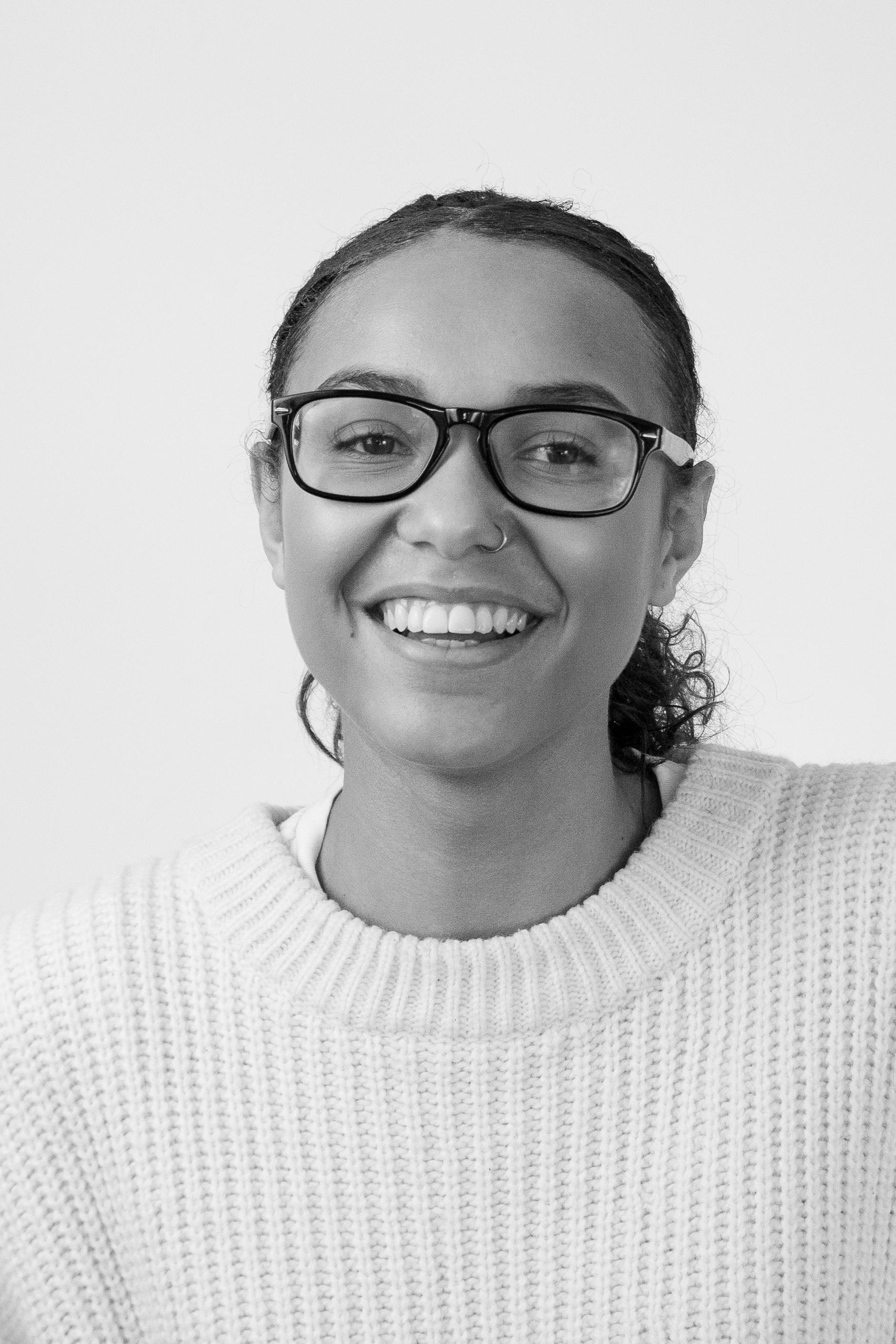 Kierah Hamilton - Programme Delivery Support