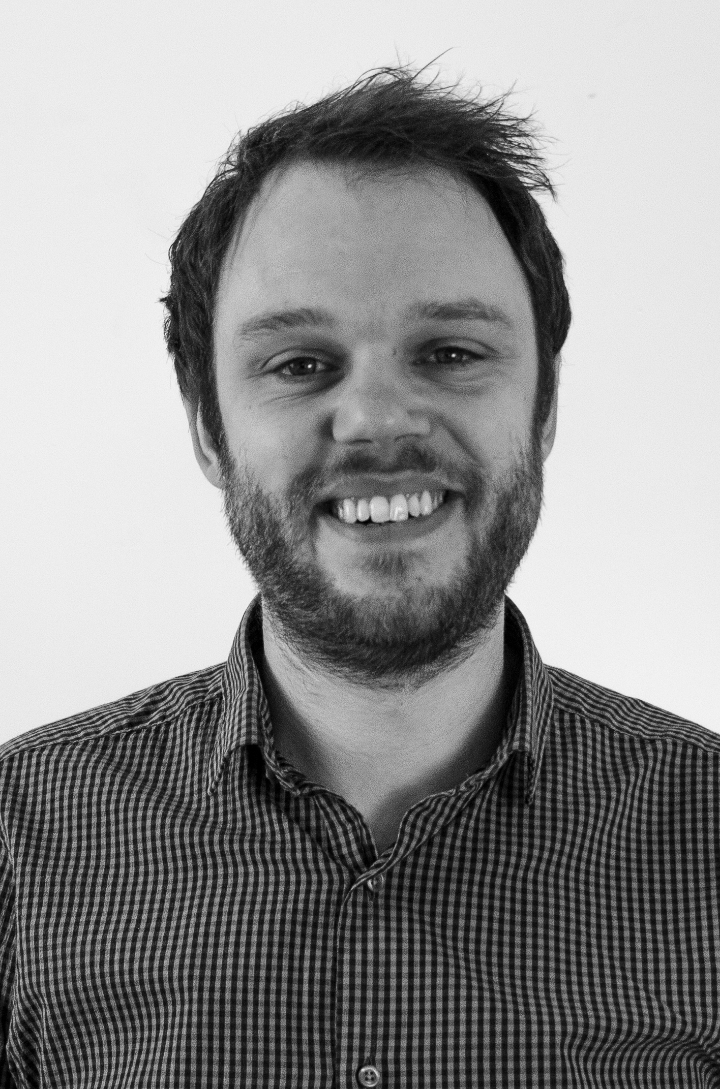 Andy Moore - Senior Programme Delivery Lead