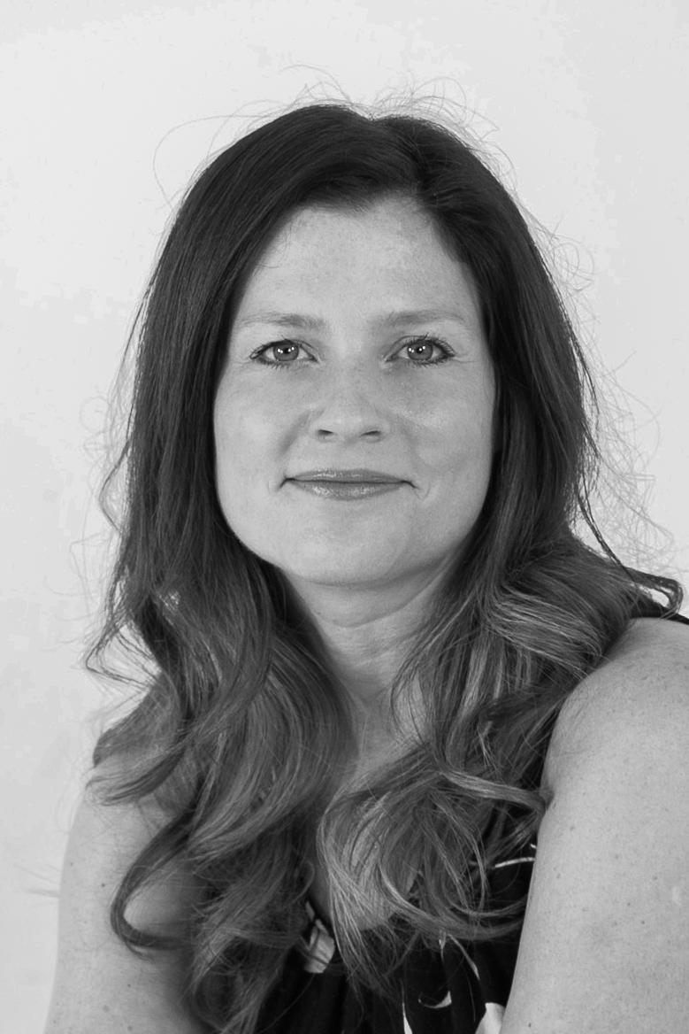 Louise Hodgson - Finance Manager