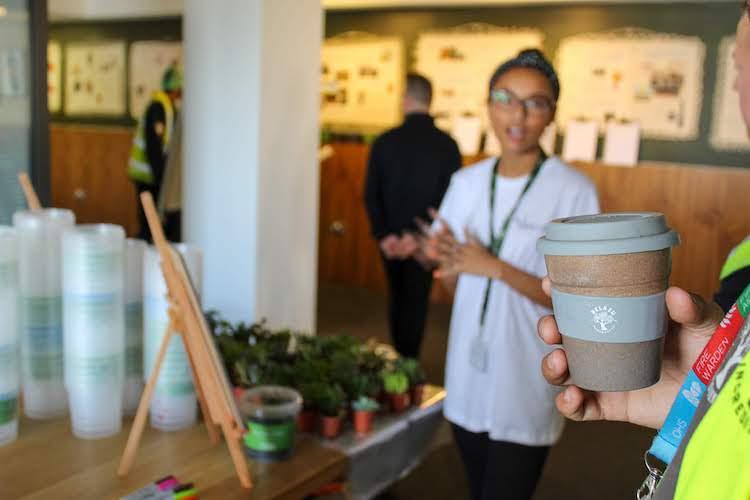 Belazu Ingredient Co believe Our Planet Matters - July 2019