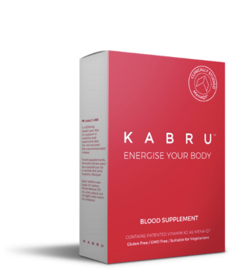 Kabru Blood Supplement - 30 Tablets.png