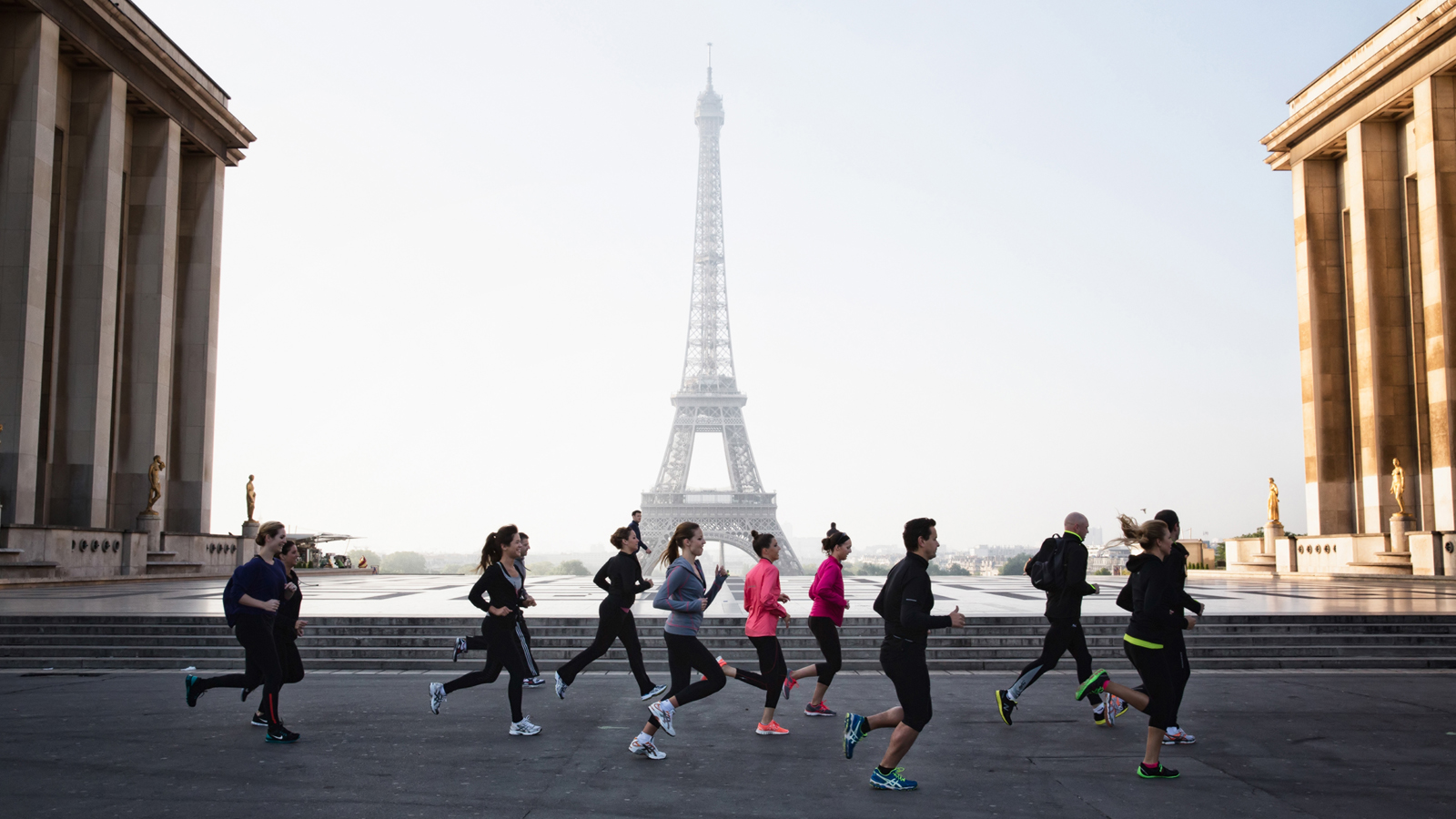 four seasons paris global wellness day