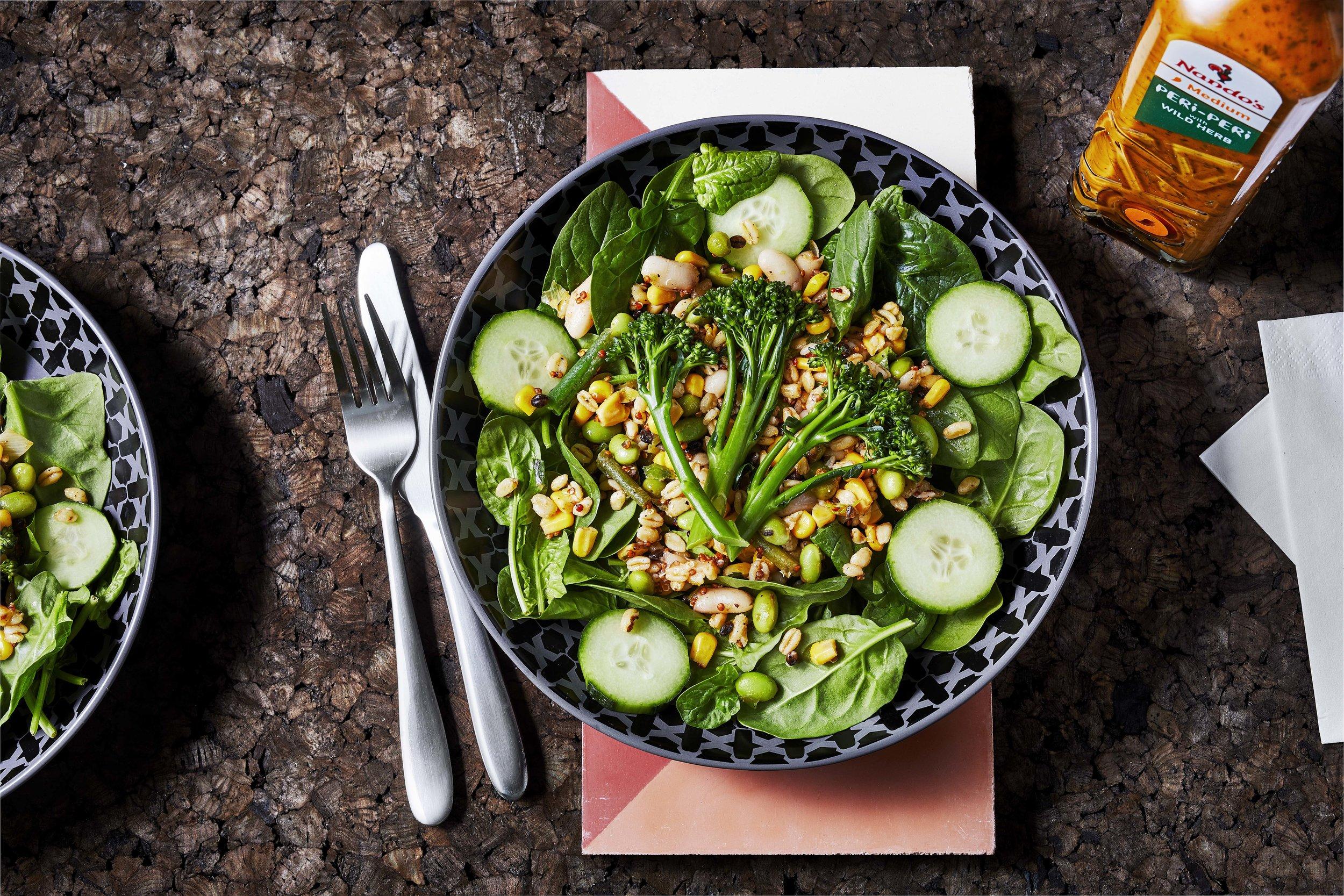 Nando's Grains 'n Green Salad.jpg