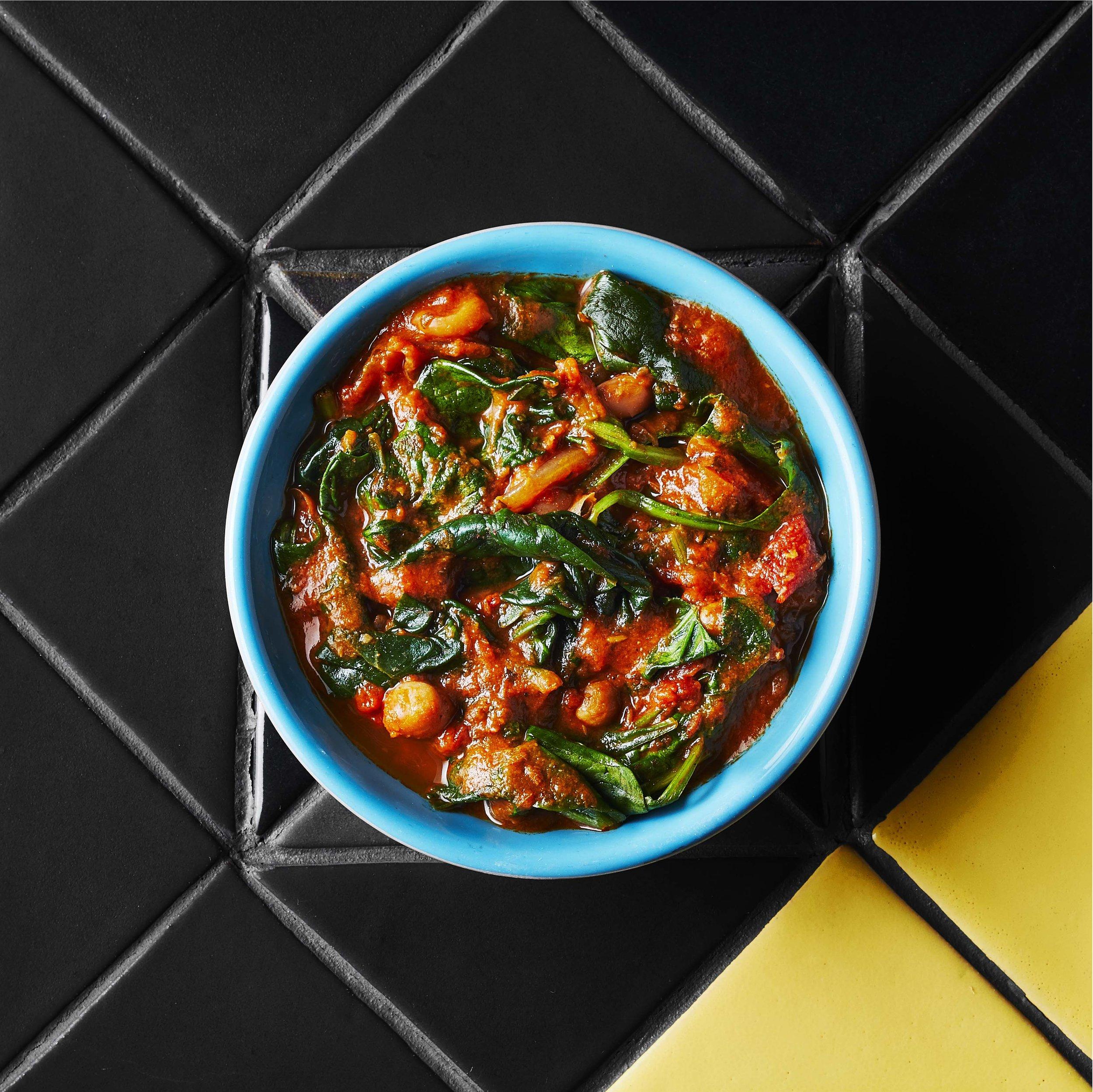 Nando's Saucy Spinach.jpg