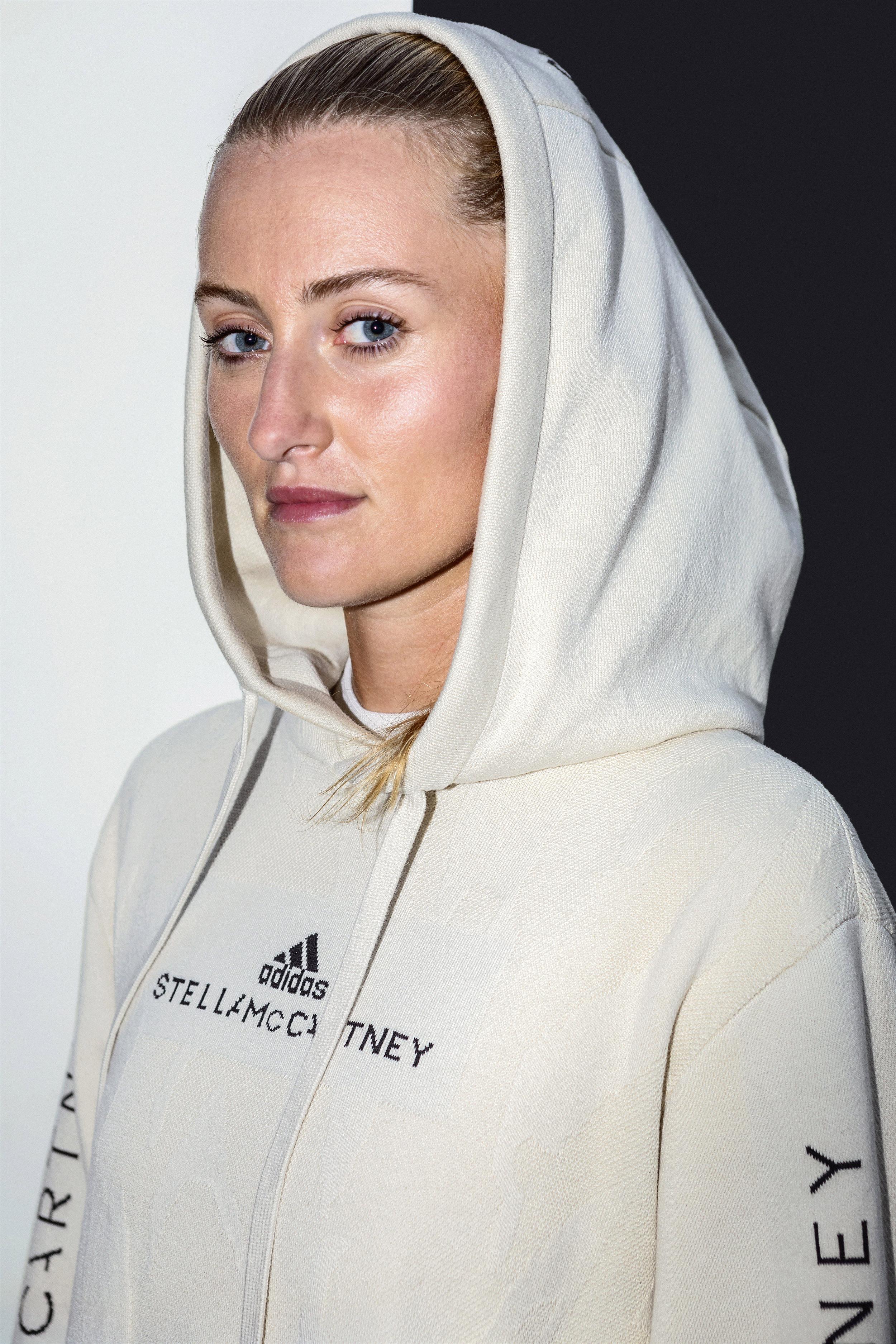 Stella Mccartney Debuts Performance Apparel Prototypes In