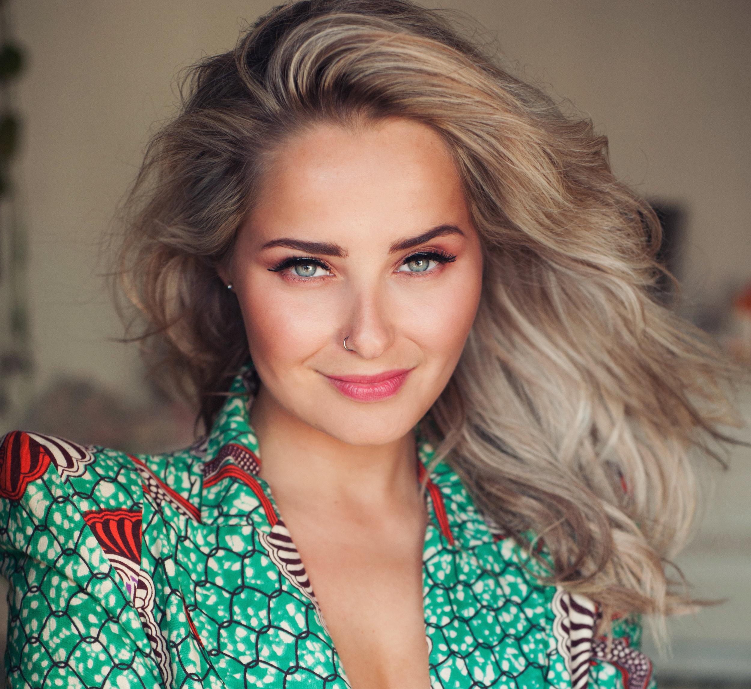 Persia Lawson