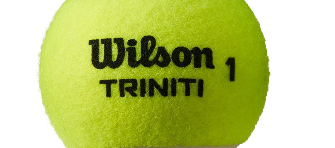 Photo: Courtest: Wilson
