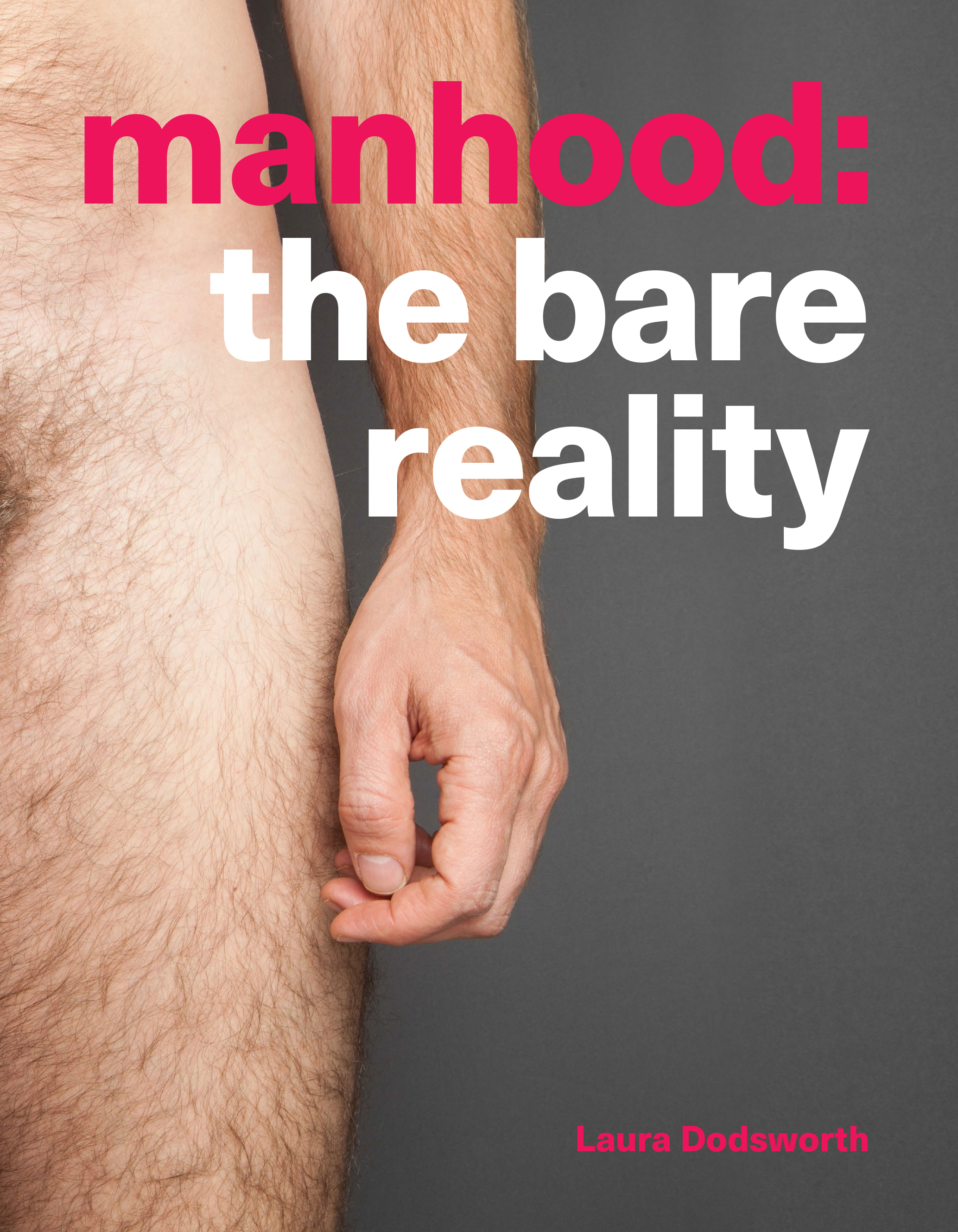100 men bare all - In a collection of photographs and interviews about manhood and 'manhood'…read more