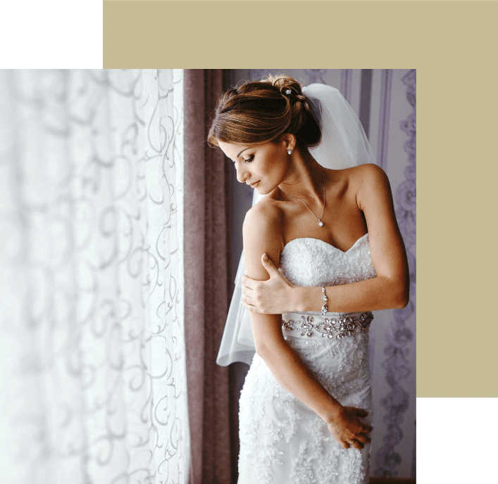 Weddings - Your special day deserves the best wedding venue in Oklahoma. Let us help you with the details so that you can enjoy this momentum event. Our team will be with you every step of the way.