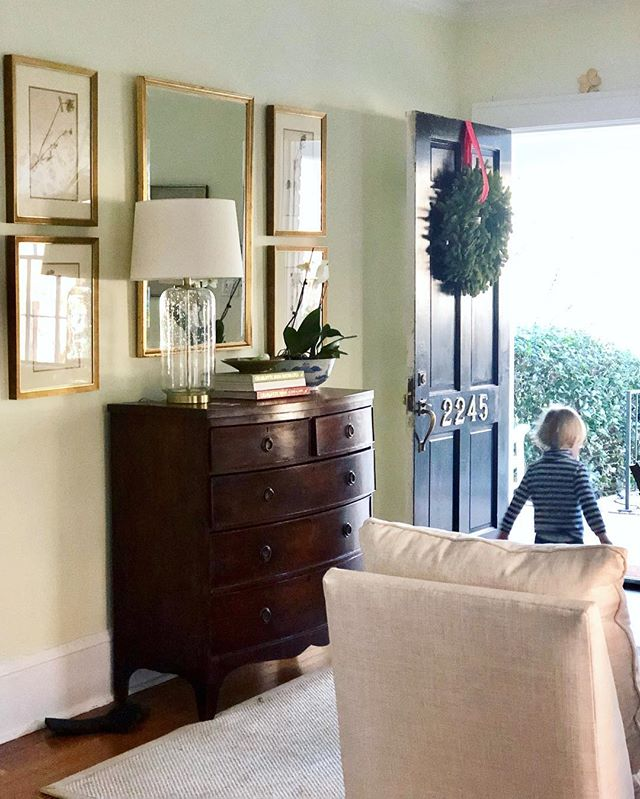 Hope your holidays are merry and bright! Picture from a recent install in Raleigh.