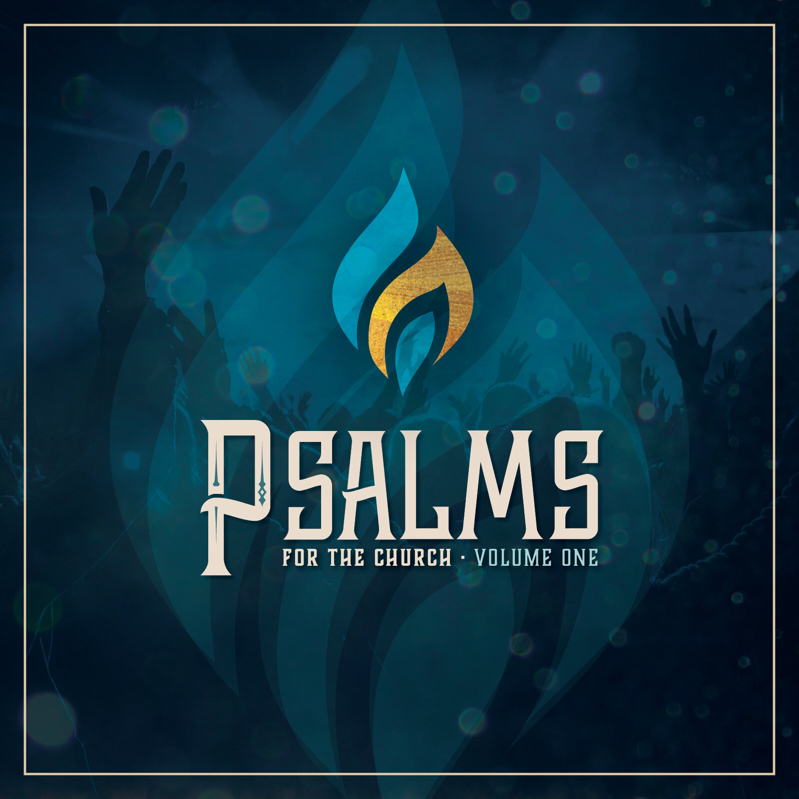 Click  here  to listen to Volume 1 of  Psalms for the Church  on Apple Music  Also available on Spotify, Pandora, and all major media platforms.