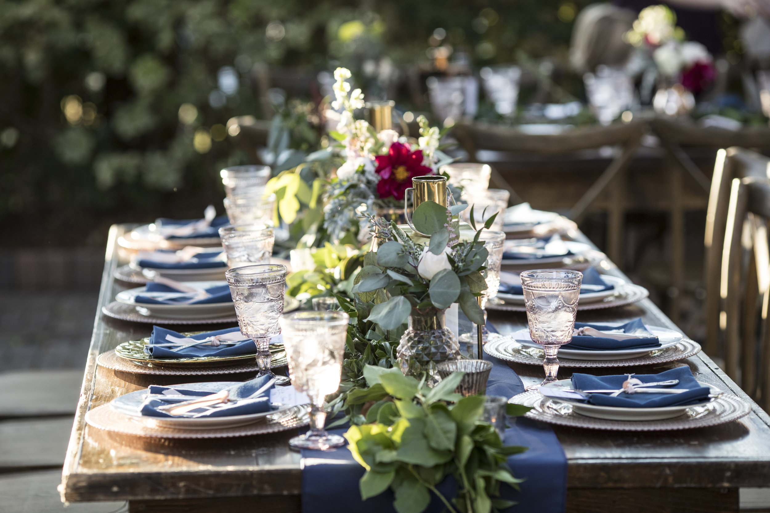 PORTFOLIO - Entertaining, styling, and event design inspiration.