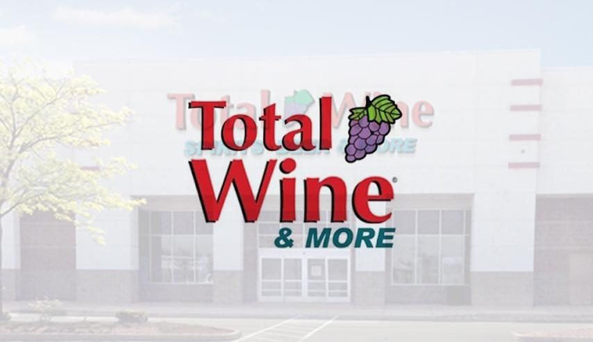 TOTAL WINE - VININGS
