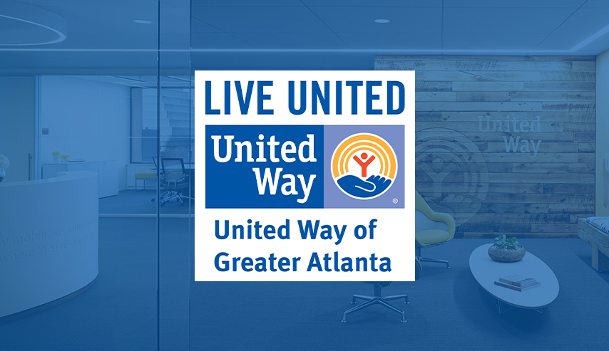 UNITED WAY OF GREATER ATL
