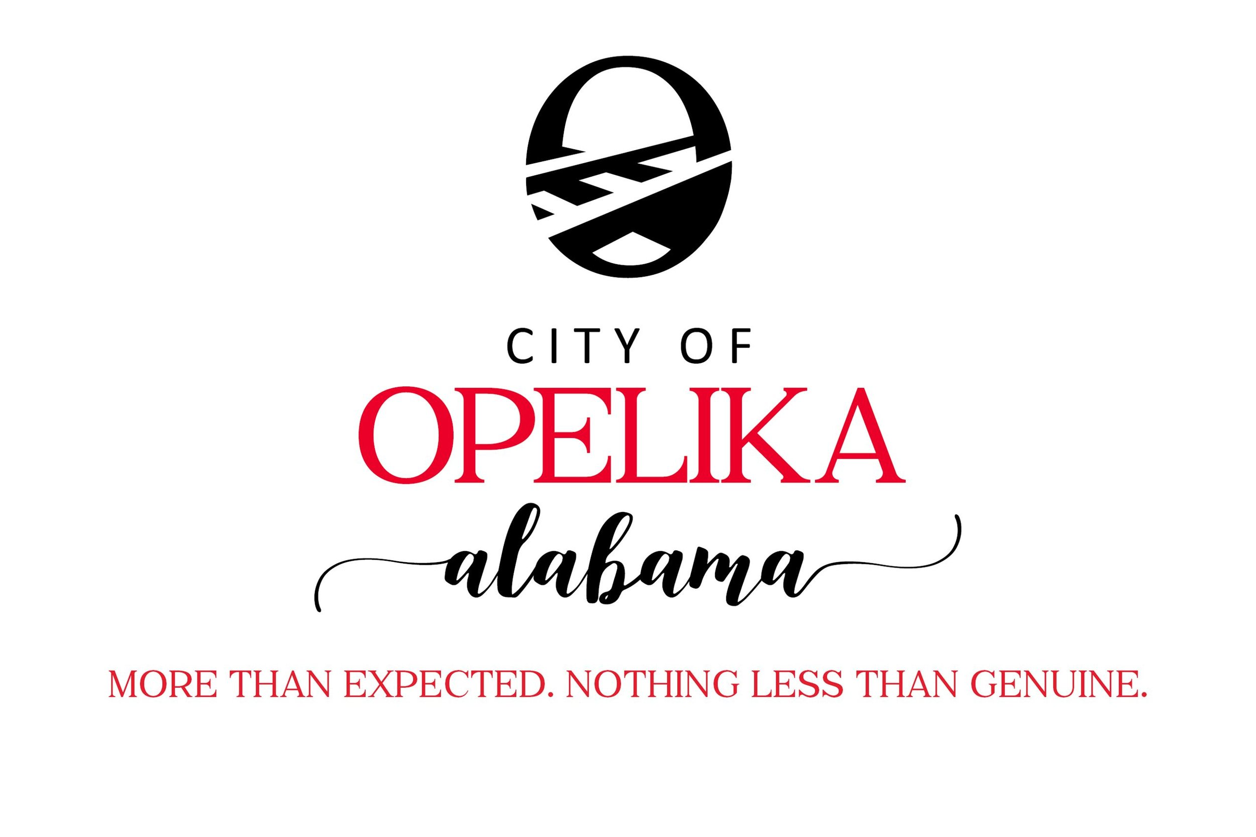 The City of Opelika