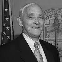 Senator Gerald Dial, Co-Founder of A-KEEP
