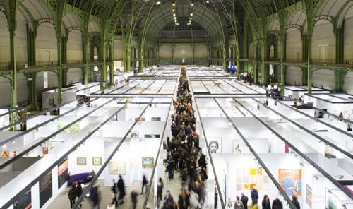 Paris Art Fair