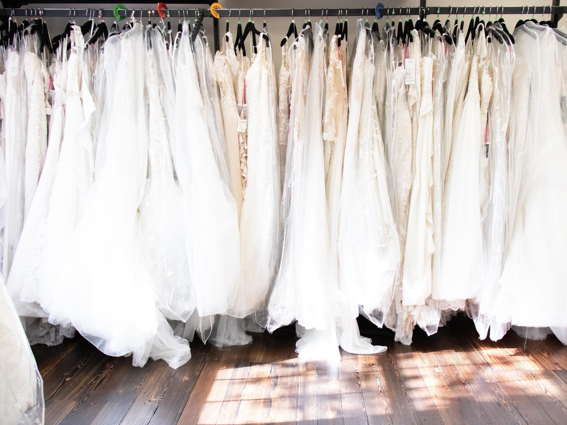 Brides - CasablancaCasablanca AmaréCasablanca BelovedJustin AlexanderLillian WestMaggie SotteroSincerity Bridal