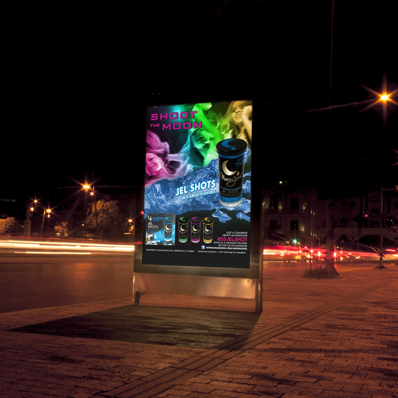 360˚ Campaigns + Out-of-Home Experiences - We create distinct, unified experiences from dynamic to interior/exterior design to way-finding and out-of-home advertising. We help you make your best first impression and more importantly, one that keeps your customers coming back for more.QUOTE YOUR PROJECT