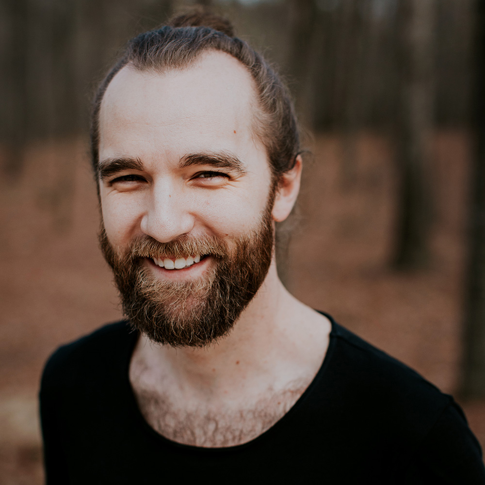 PRESTON HAYDEN - Producer + Bass