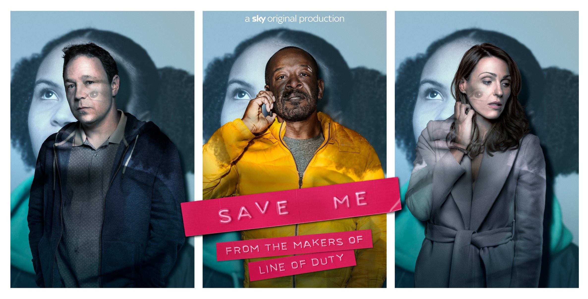 Save Me - Sky Atlantic 2017