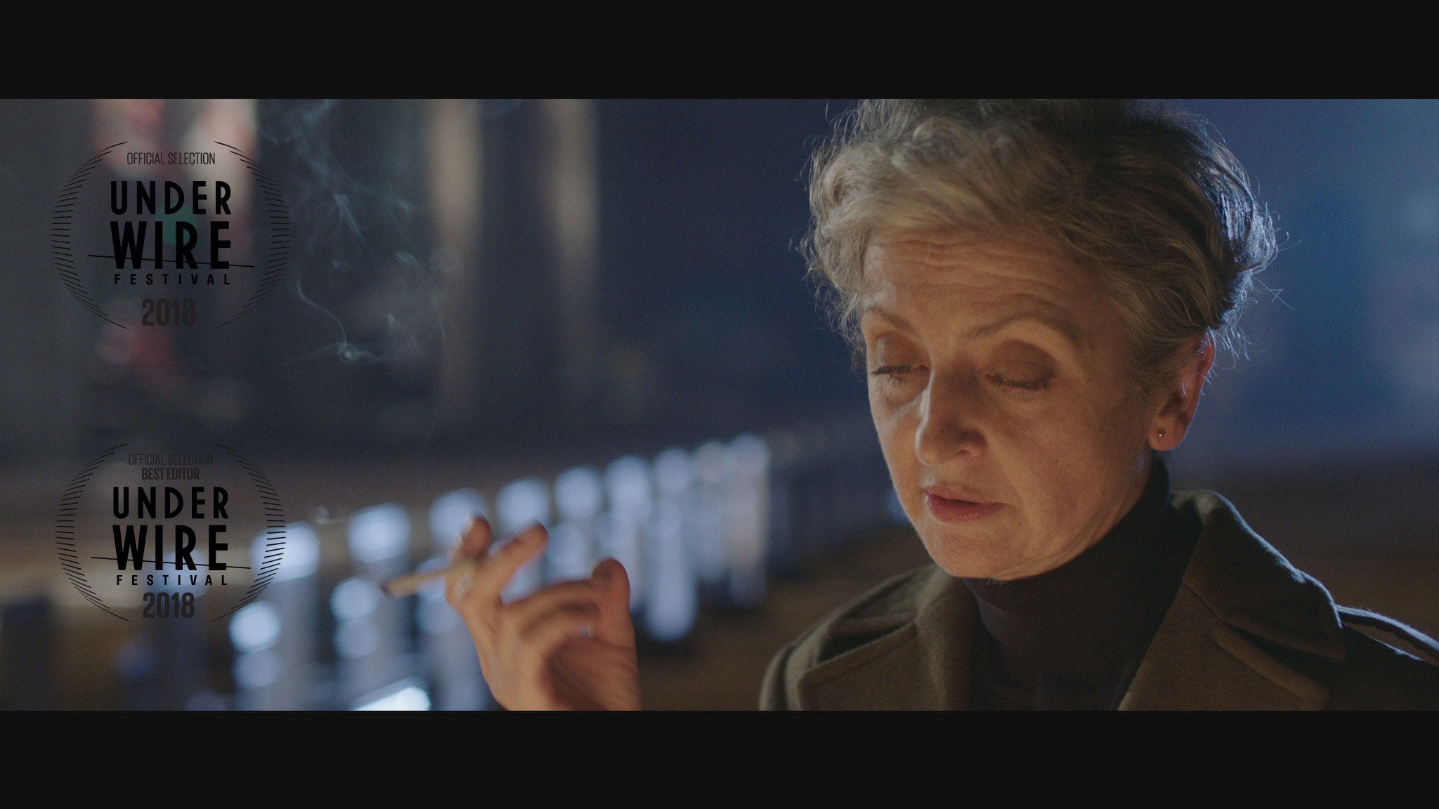 Fee (short) 2018 Nominated for Best Editing a the BAFTA recognised Underwire Film Festival (2018)