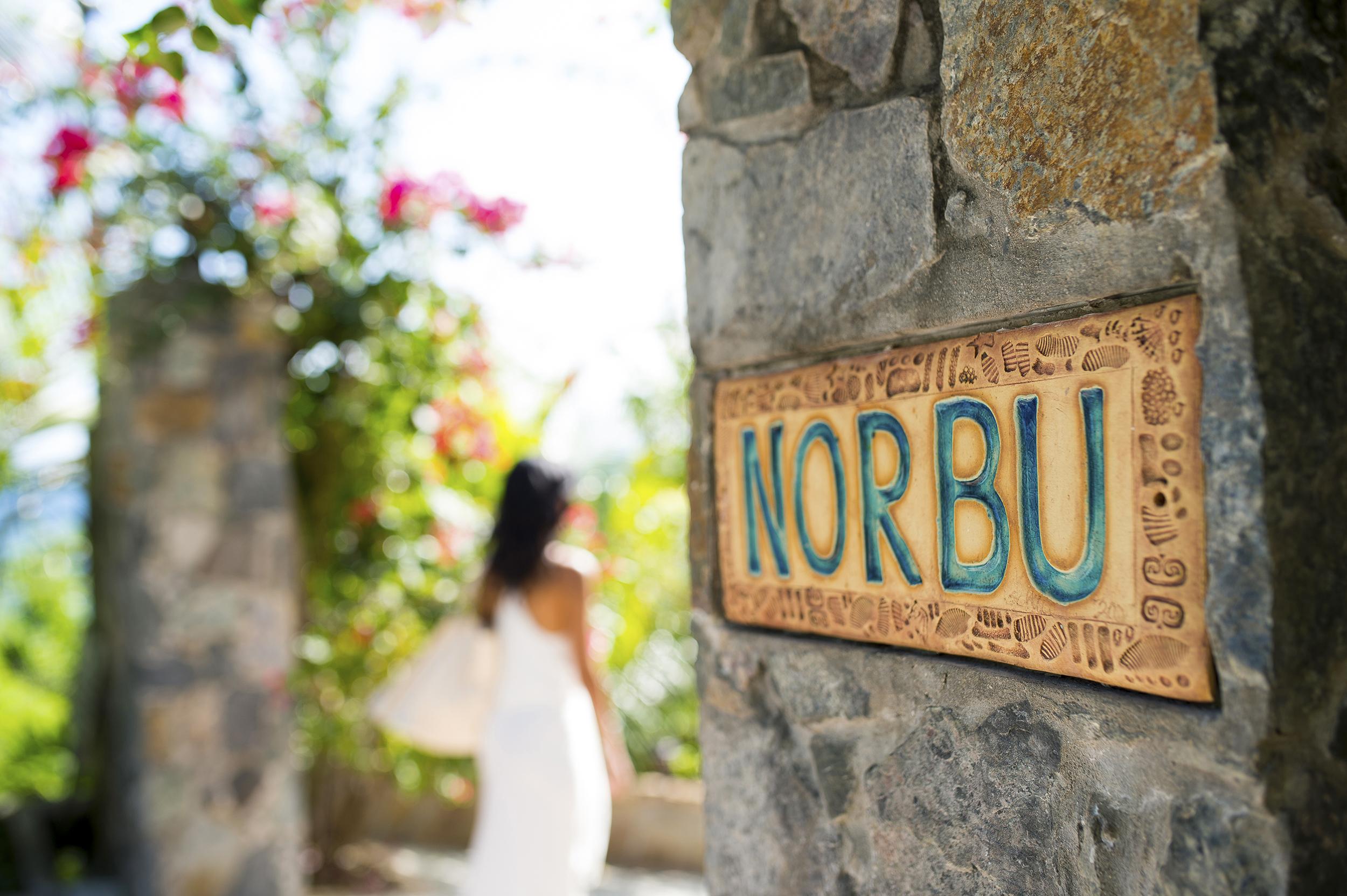 Villa Norbu - getting married in the US Virgin Islands