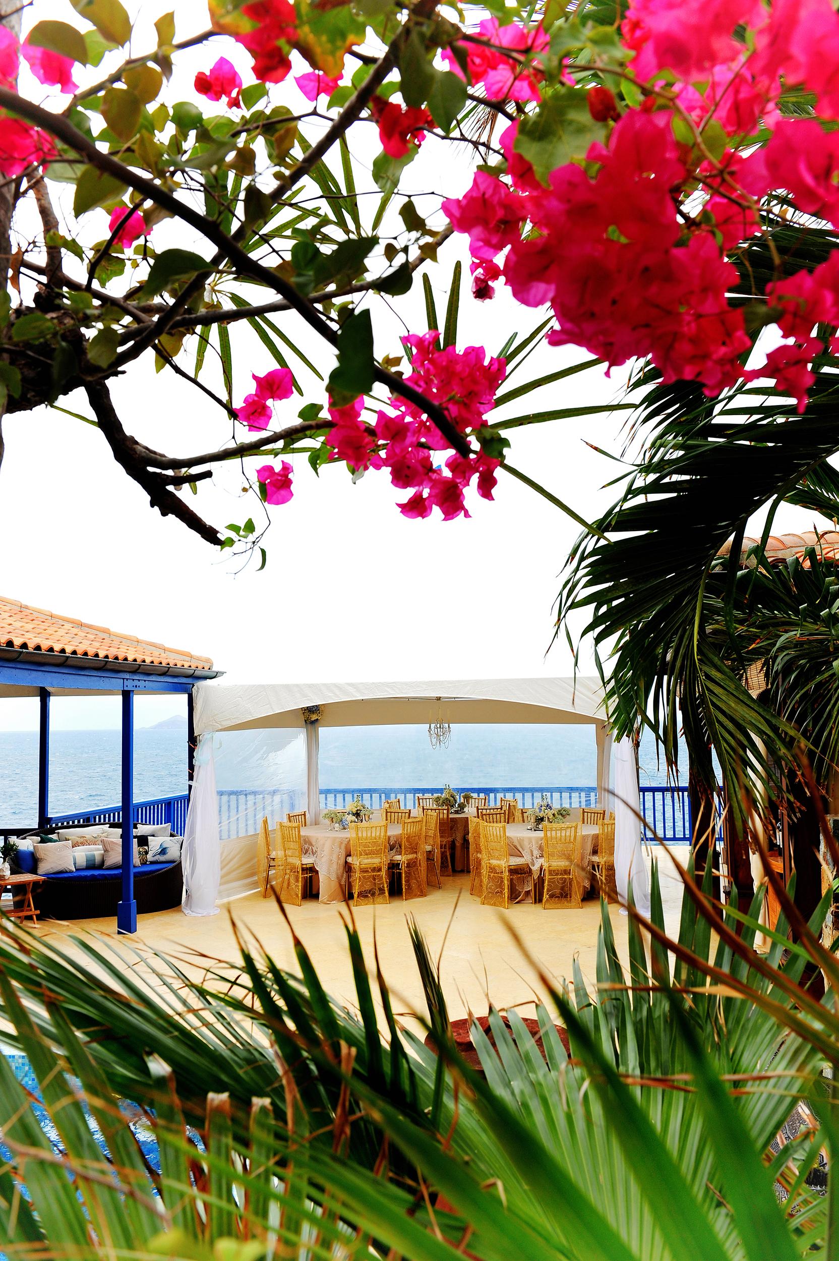 Best Corporate Venue on St. Thomas - Virgin Islands Events