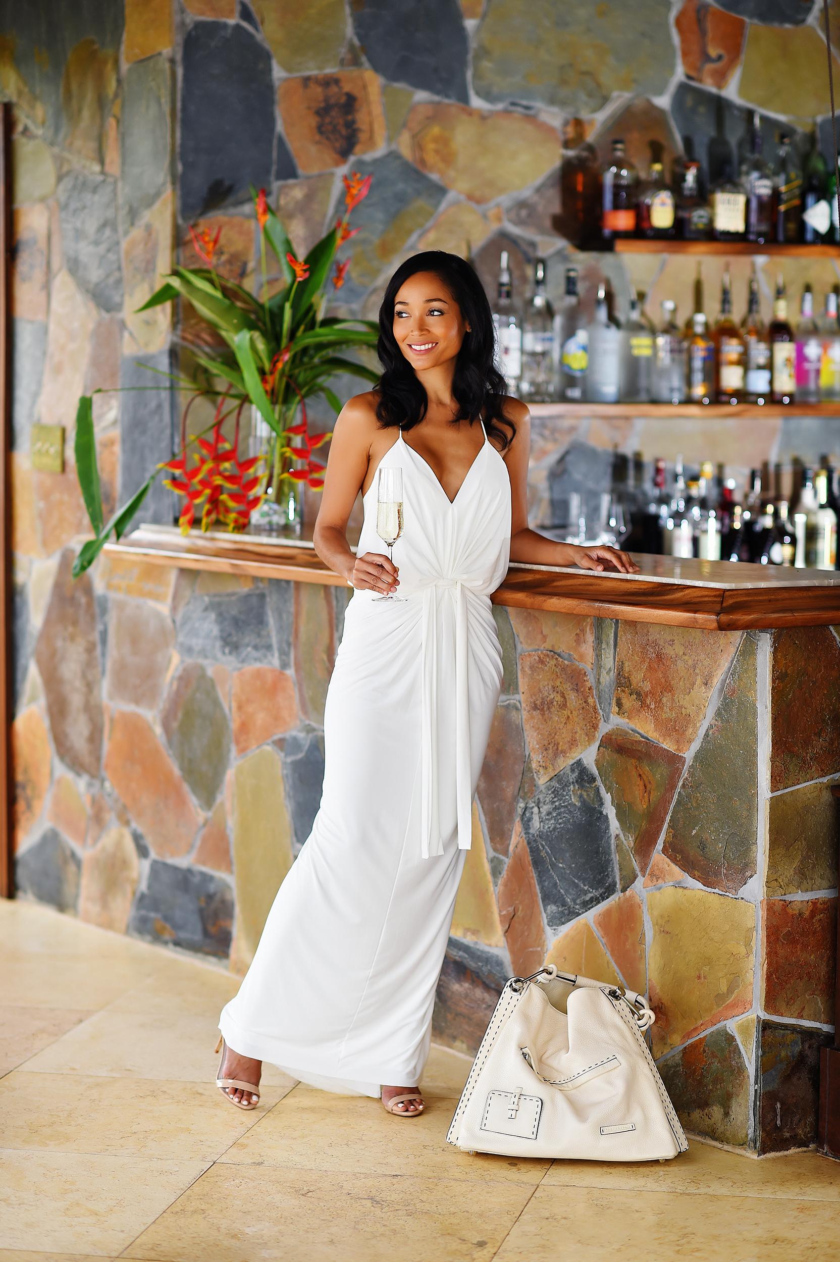 St Thomas Weddings - Best Wedding venues on St. Thomas - Blue Glass Photography