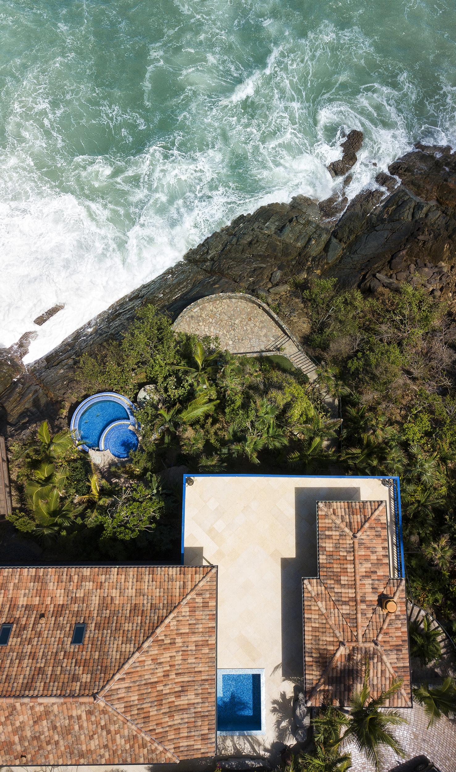 Villa Norbu - villa wedding venues - best wedding venue on St. Thomas