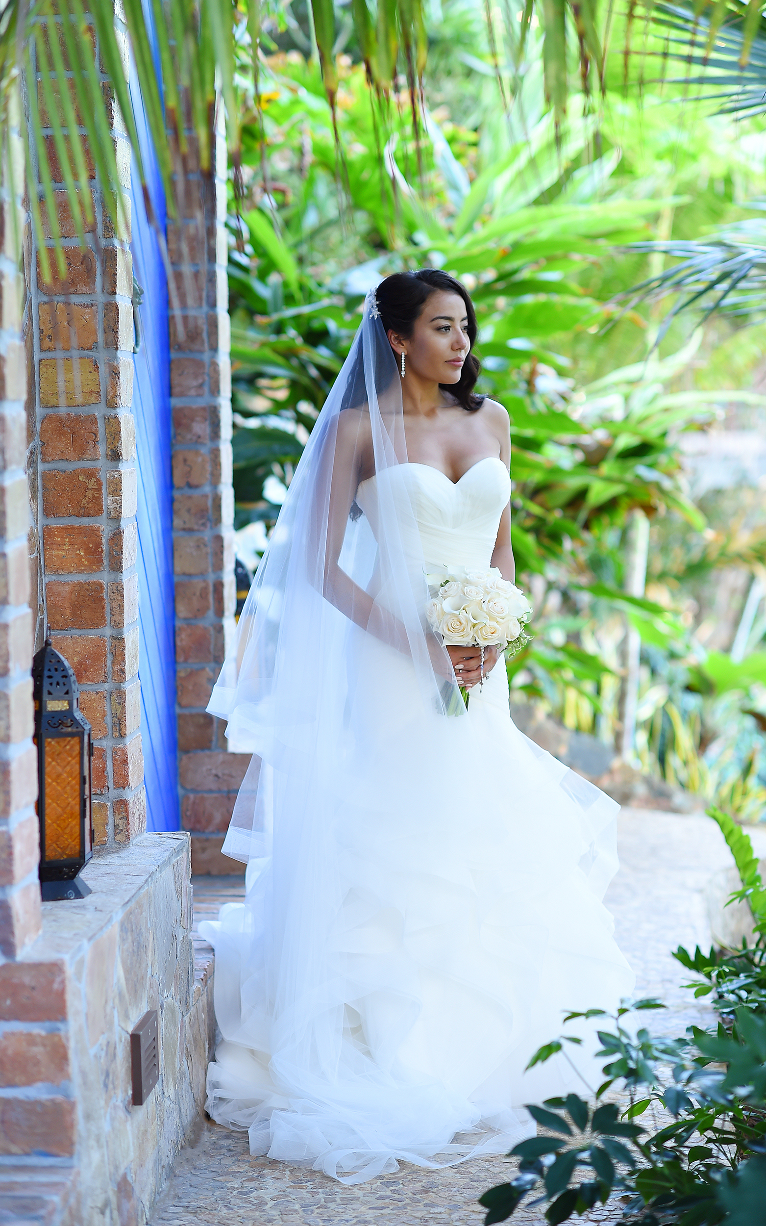 Villa Norbu Weddings - Best Wedding Villas in the Virgin Islands