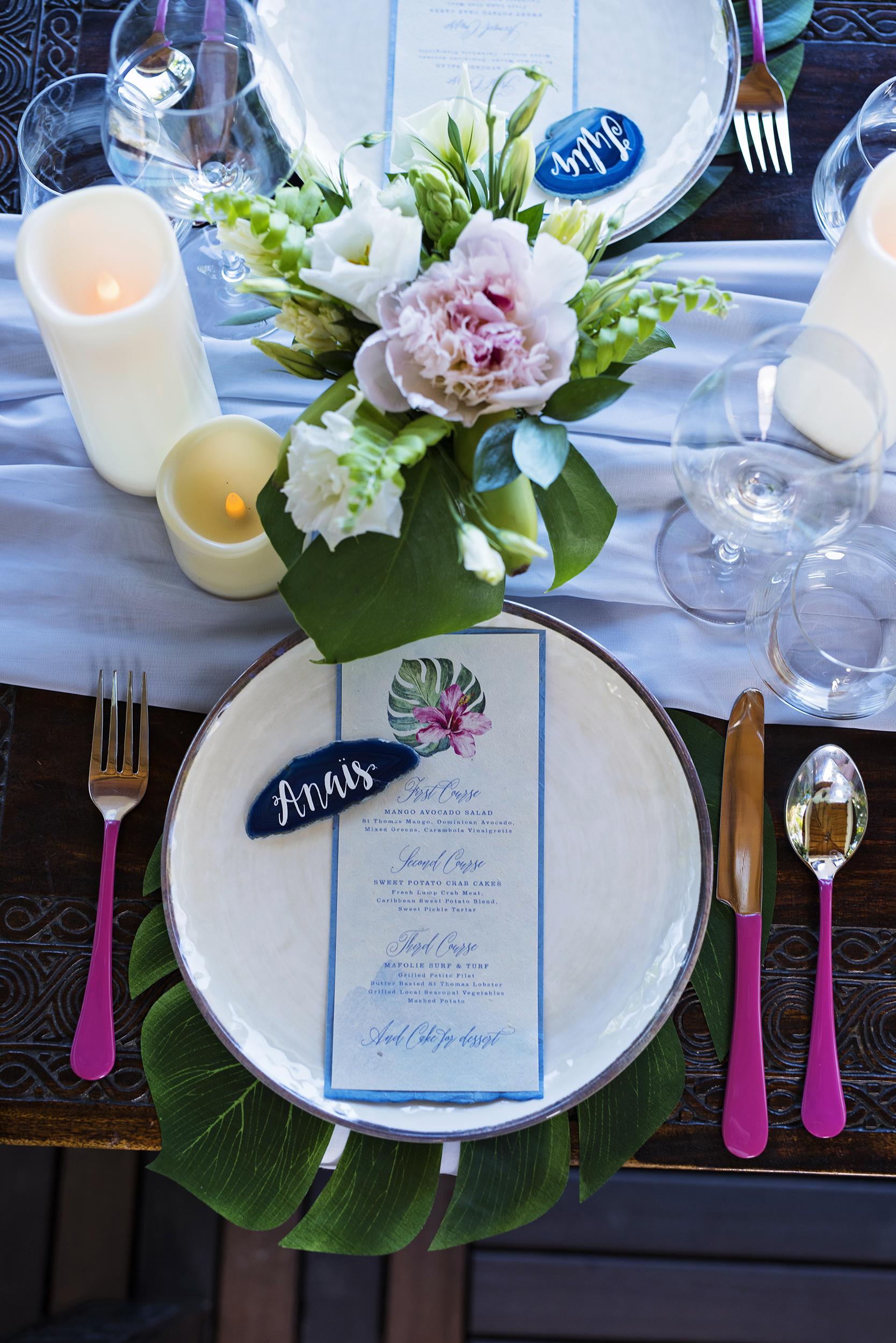 Wedding Venues on St. Thomas - Destination Weddings in the USVI - USVI Wedding Planning