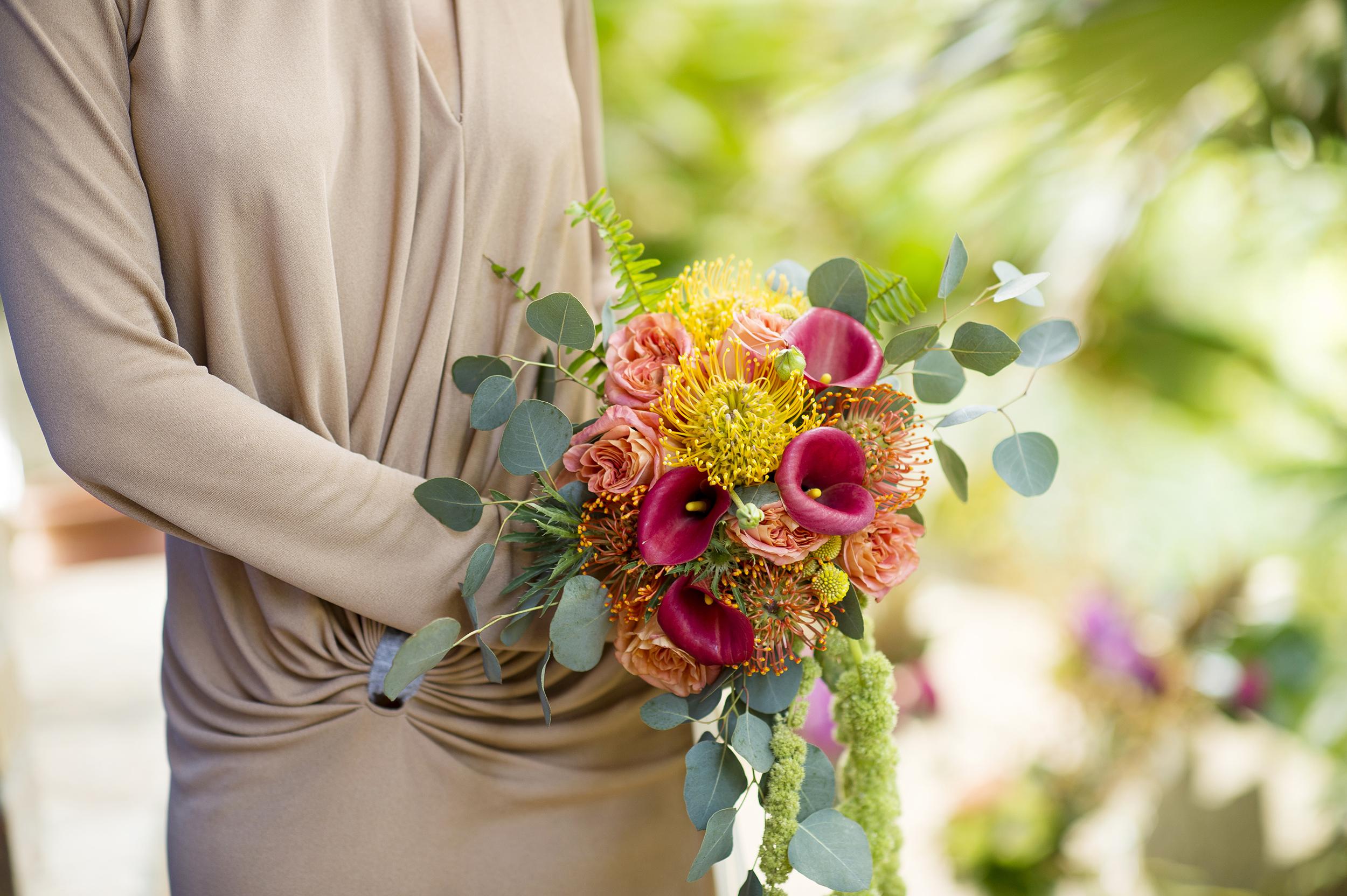 Villa Norbu Vendors - St. Thomas Wedding Packages