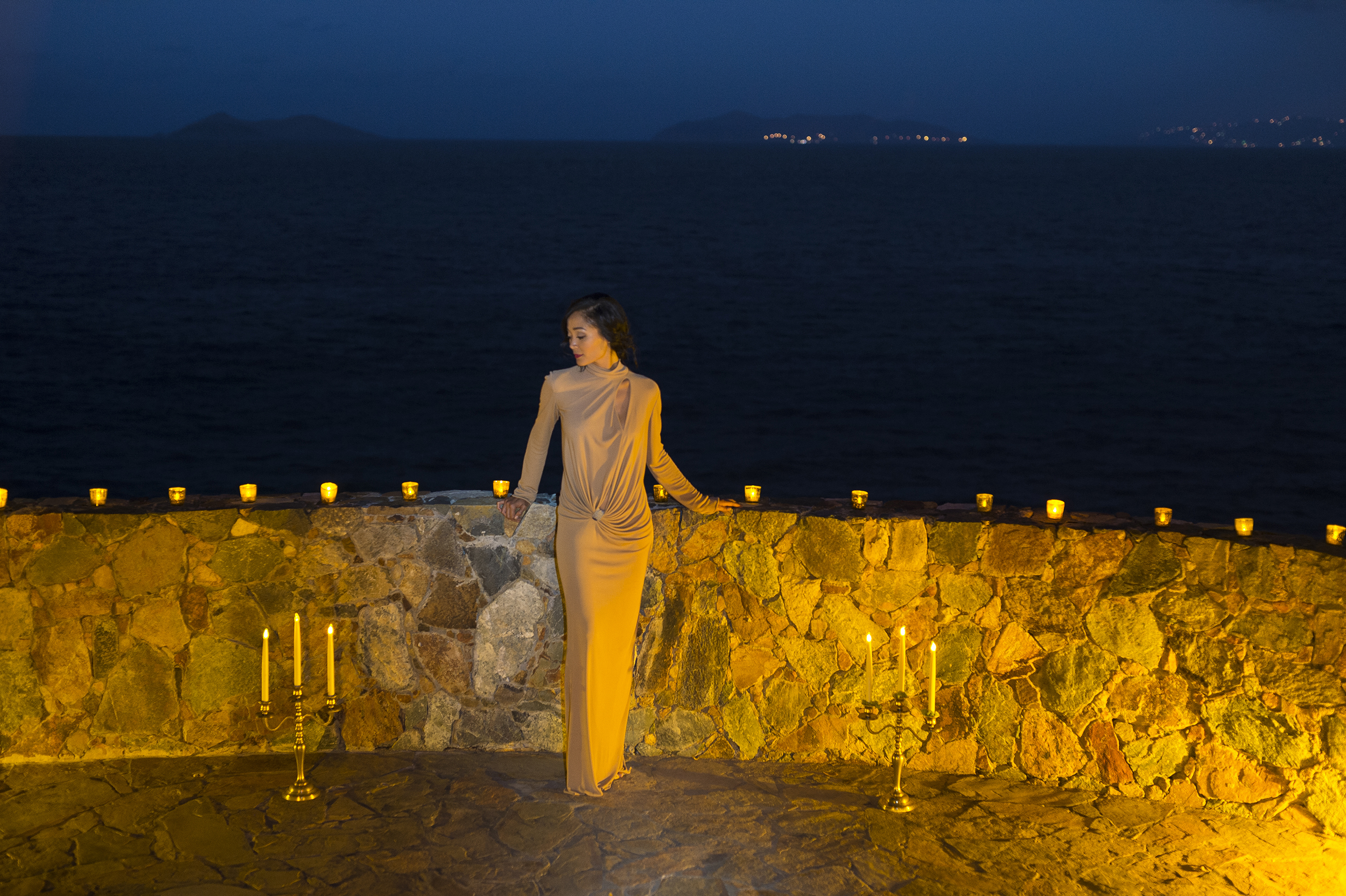 Romantic Places to propose in the US - Villa Norbu Weddings
